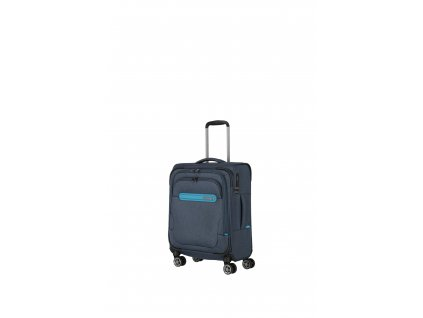 Travelite Madeira 4w S Navy/Blue
