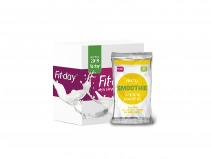 Fit-day Smoothie 30 g