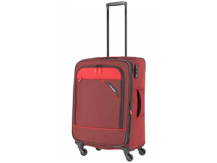 Travelite Derby 4w M Red
