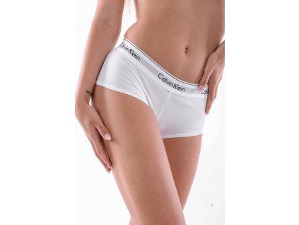 Calvin Klein Shorts Modern Cotton White L