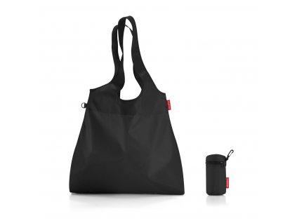 Reisenthel Mini Maxi Shopper L Black
