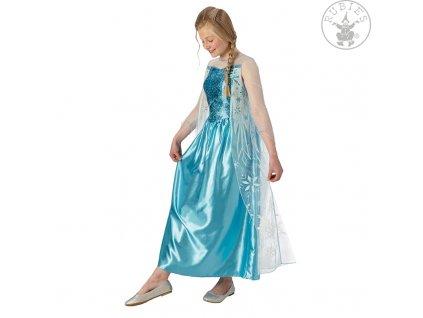 Elsa Frozen Classic kostým