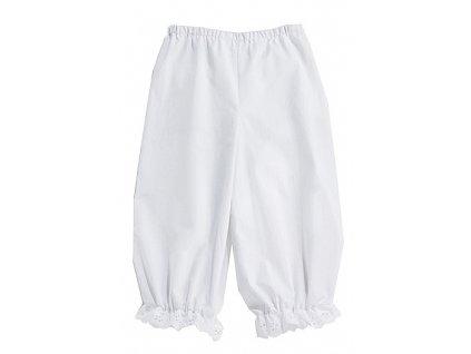 Spodní kalhoty X
