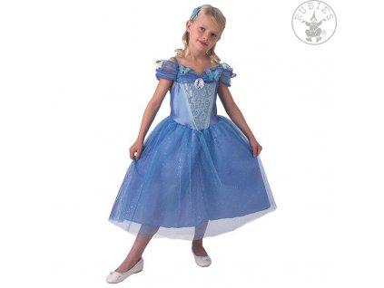 Cinderella Live Action - kostým Popelka x