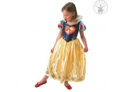 Snow White Loveheart Child - kostým D