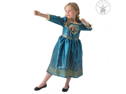 Merida Loveheart Child - kostým D