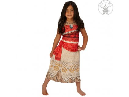 Vaiana Classic Child - licenční kostým