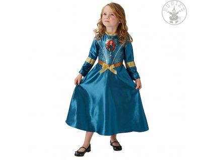 Merida (Rebelka) Fairytale - kostým x