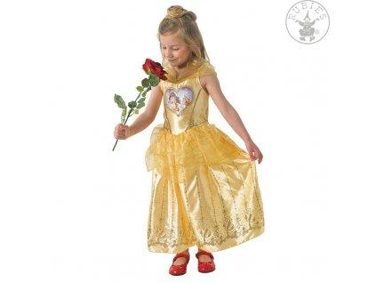 Belle Loveheart - dětský kostým D