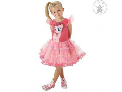MLP Pinkie Pie Deluxe - kostým