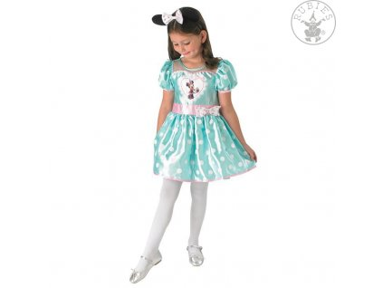 Mint Cupcake Minnie - kostým  x