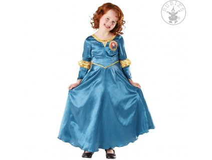 Merida Classic  - kostým Rebelky - licenční kostým