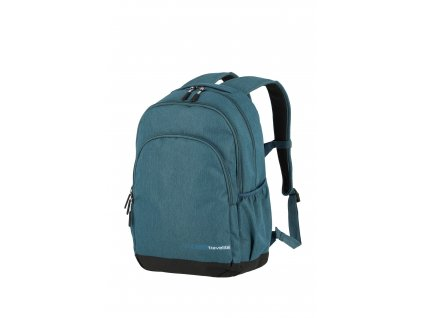 Travelite Kick Off Backpack L Petrol