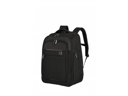 Titan Prime Backpack Black
