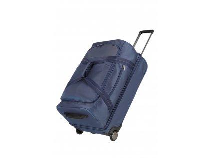 Titan Prime Trolley Travelbag L Navy