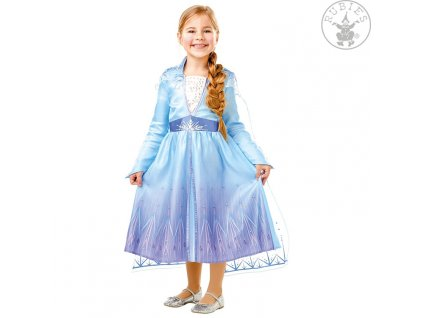 Elsa Frozen 2 Classic - Child