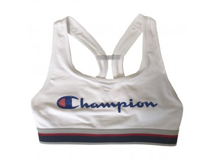Champion Podprsenka Authentic Bílá M