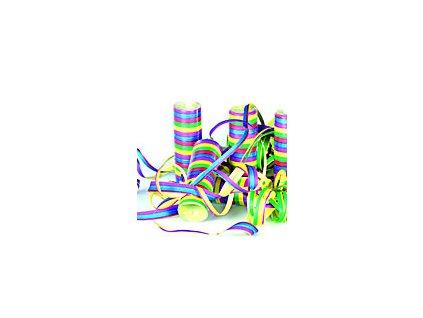 Serpentýny - D