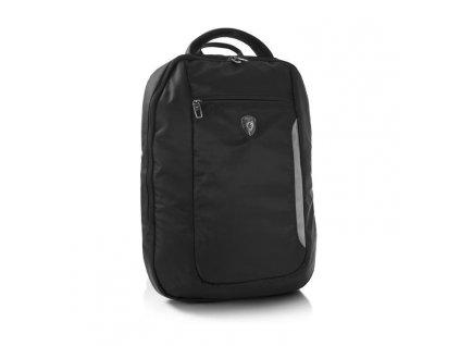 Heys TechPac 05 Black  + textilní rouška ke každé objednávce zdarma