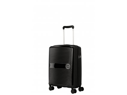 Travelite Ceris S Black