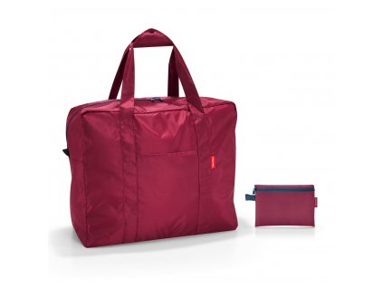 Reisenthel Mini Maxi Touringbag Dark Ruby