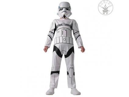 Stormtrooper Better Version - Child Larger Size