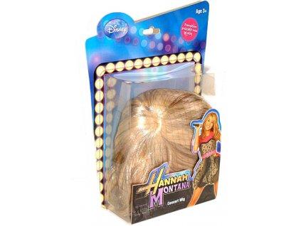 Paruka Hannah Montana - licence D
