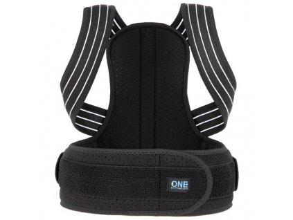 Korektor pro správné držení těla ONE Fitness KP207, velikost L