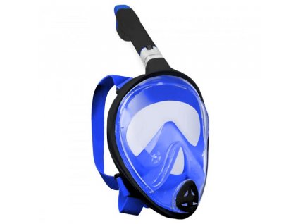 Potápěcí celoobličejová maska/brýle se šnorchlem SEDCO