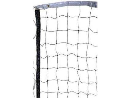 Síť nohejbal/volejbal s lankem 4001N-5 SEDCO 9,75x1 m