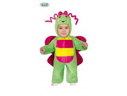 Baby motýlek dětský kostým  Baby butterfly costume