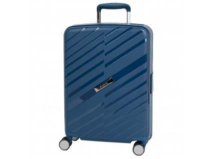 March Bon Voyage S Orion Blue  + textilní rouška ke každé objednávce zdarma