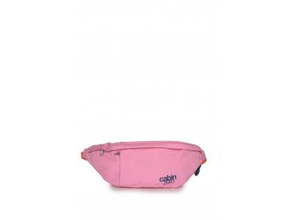 Cabinzero Classic Hip Pack 2L Flamingo Pink