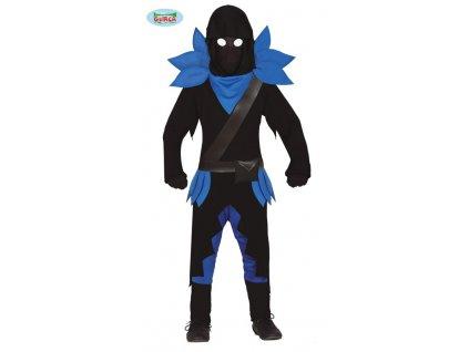 Dětský kostým Fortnite Raven  Dark warrior costume