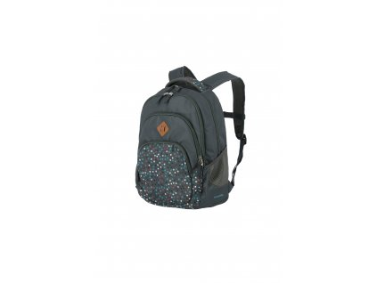 Travelite Argon Backpack Dots
