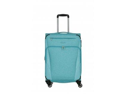 Travelite Jakku 4w M Turquoise