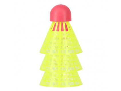 Crossmintonové míčky NILS NLS6003 3ks