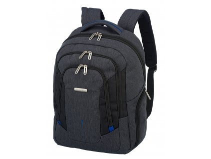 Travelite @Work Business backpack Anthracite