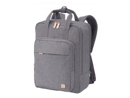 Titan Barbara Backpack Grey