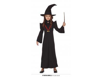 Hlavní čarodějka dětský kostým Harry Potter
