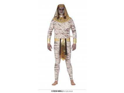 Egyptská mumie kostým pánský