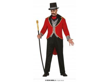 Pánský kostým principál