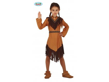 Indiánka Wiwa