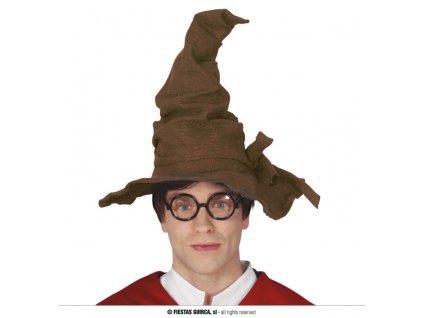 Kouzelnický klobouk Harry Potter