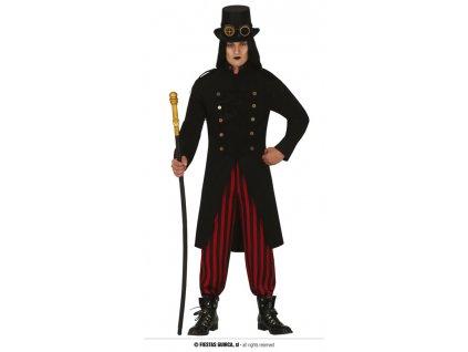 Steampunk pánský kostým