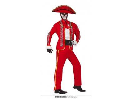 Mexičan kostým
