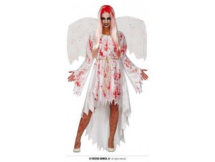 Krvavý anděl kostým