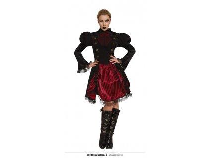 Steampunk dámský kostým