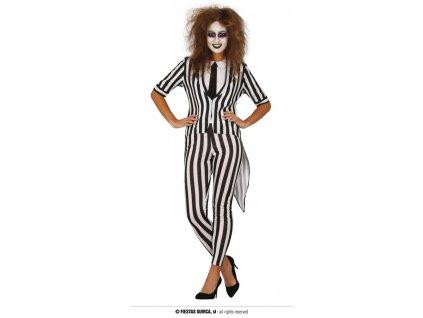 GHOST SUIT - dámský kostým