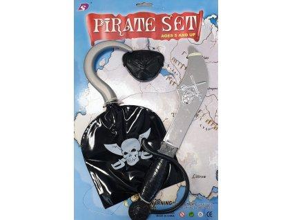 Pirátký set